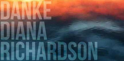 Wegweiser Sexualität: Danke Diana Richardson